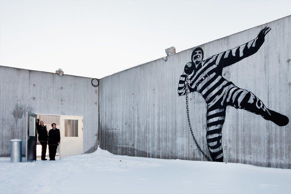 Как сделать тюрьму местом, пригодным для жизни. Изображение № 5.