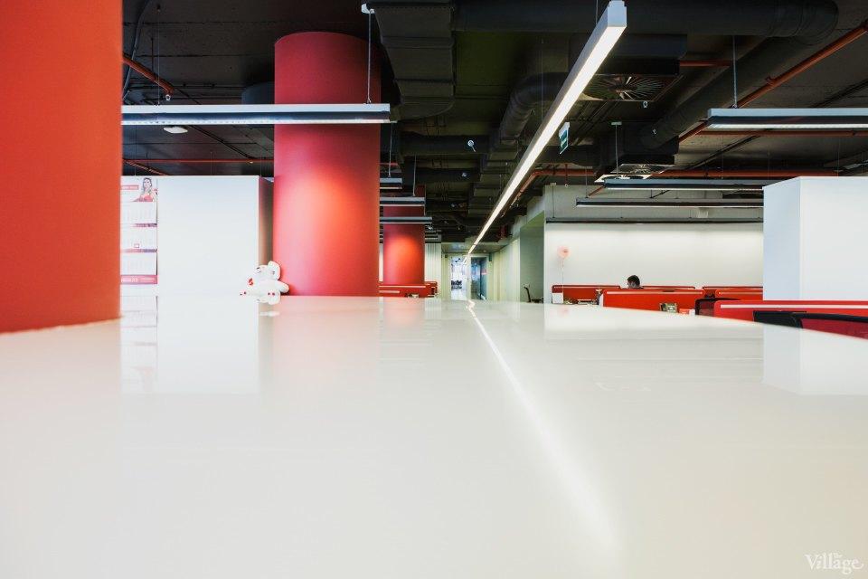 Офис недели (Москва): «Центр финансовых технологий». Изображение № 11.