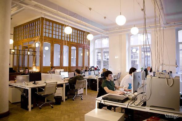 Офис недели. Изображение № 6.