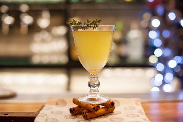 5 зимних коктейлей для домашней вечеринки. Изображение № 4.