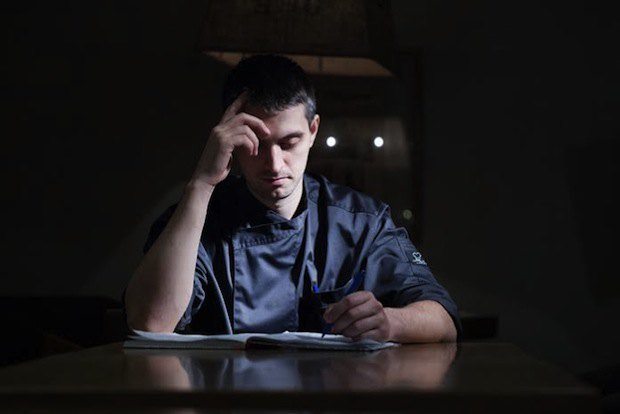 Вресторане «Как есть» сменился шеф-повар. Изображение № 1.