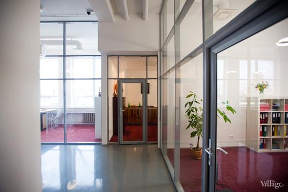 Офис недели (Петербург): Кондитерские «Буше». Изображение № 21.