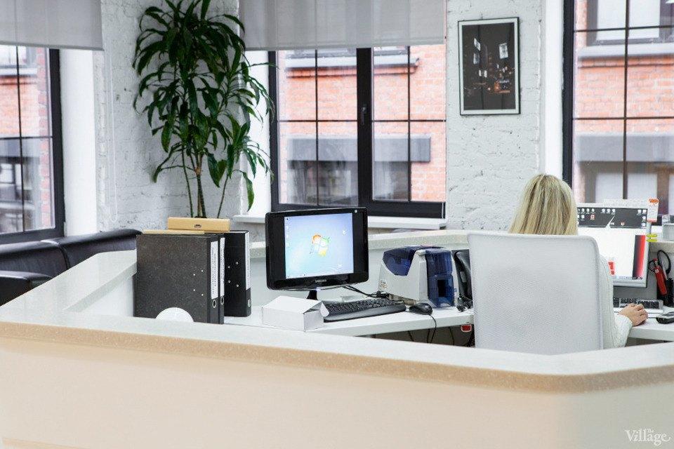 Офис недели (Москва): KRProperties. Изображение № 8.