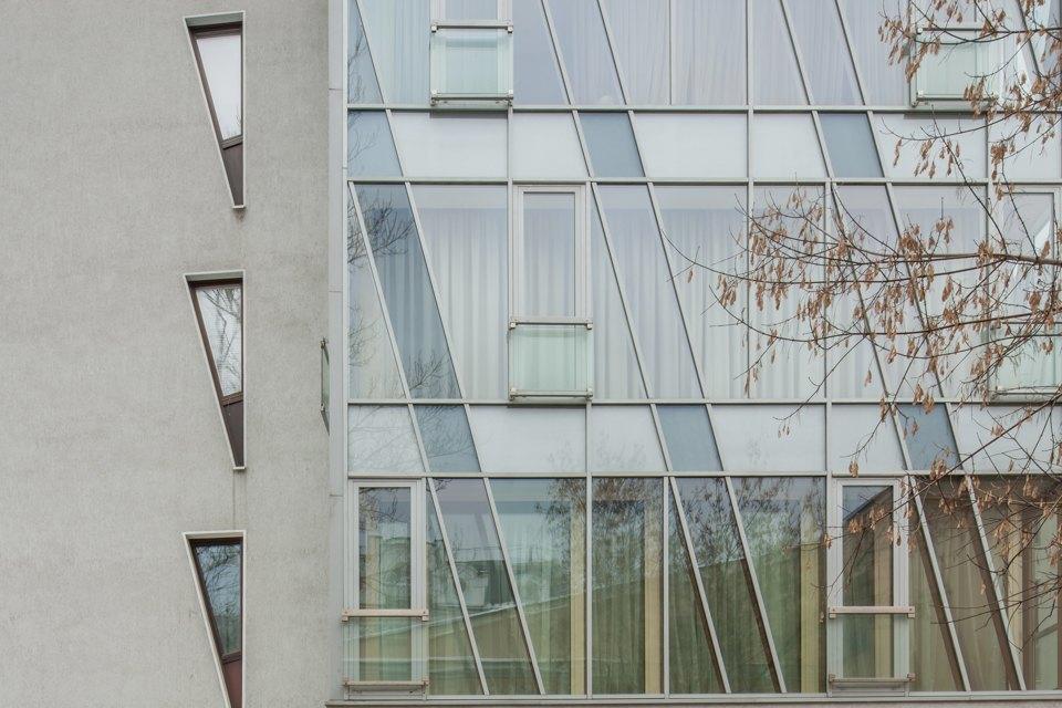 Нелужковский стиль: 5 удачных современных зданий вцентре Москвы. Изображение № 4.