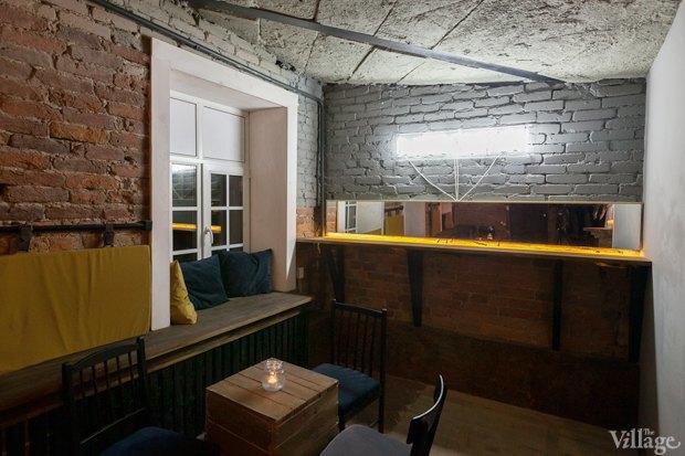 Новое место: Винный бар Do Immigration. Изображение № 3.