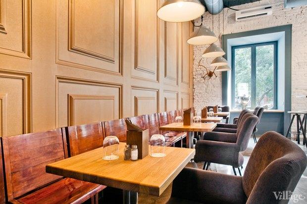 Новое место: Кафе Jack&Chan. Изображение № 6.