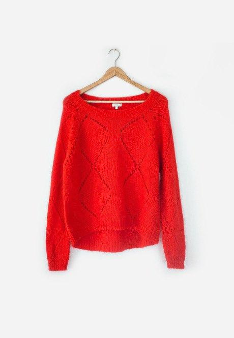 Вещи недели: 9 свитеров смохером. Изображение № 9.