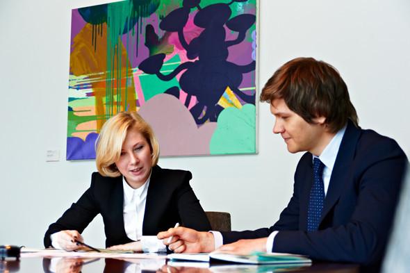 Два в одном: Быть менеджером инвестиционных проектов и совладелицей интернет-магазина. Изображение № 8.