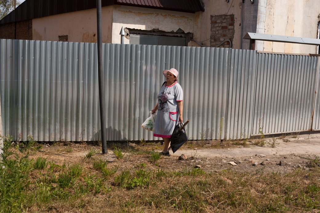 Как живёт самый маленький город России. Изображение № 41.