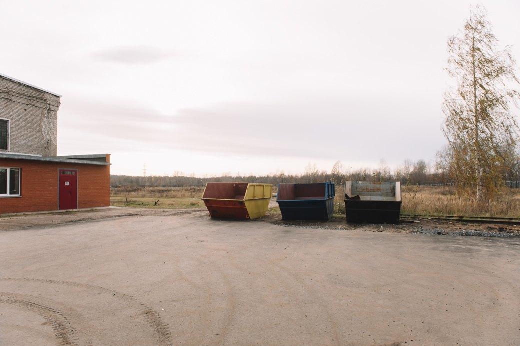 «Хочешь денег? — *** как бессмертный пони»: Что IKEA сделала с кировским посёлком. Изображение № 16.
