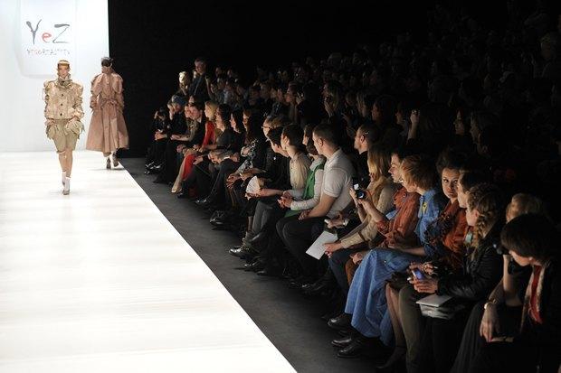 Что и требовалось показать: Как прошли московские недели моды. Изображение № 6.