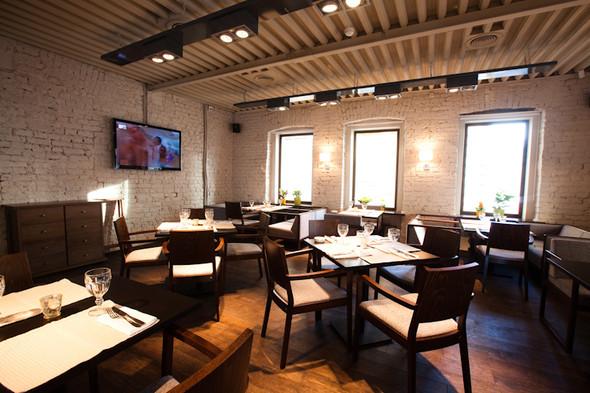 Изображение 5. Знаменитости продолжают открывать рестораны в Москве.. Изображение № 7.