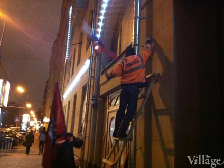 Онлайн-репортаж: День выборов в Москве. Изображение № 33.