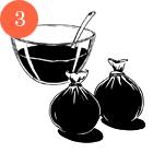 Рецепты шефов: Чизкейк из адыгейского сыра «Свой мини-огород». Изображение № 5.
