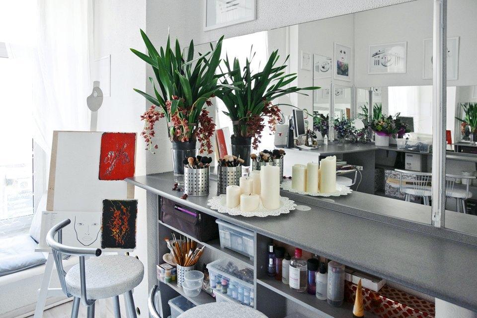 Шоу-рум российских дизайнеров Apartment26. Изображение № 15.