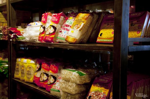 На проспекте Мира открылся магазин «Китайские продукты». Изображение № 8.