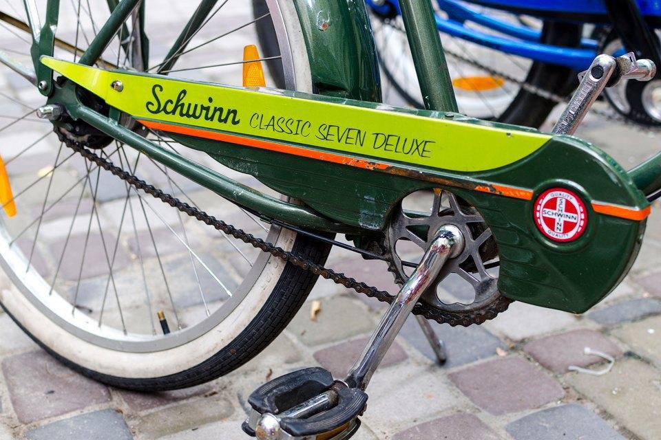 Сделано в Киеве: Велопрокат GreenGo Bike. Изображение № 11.