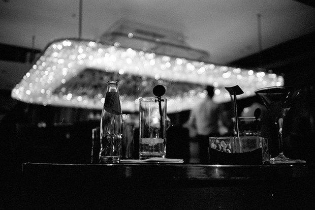 Последняя капля: На что москвичи жалуются барменам. Изображение № 13.