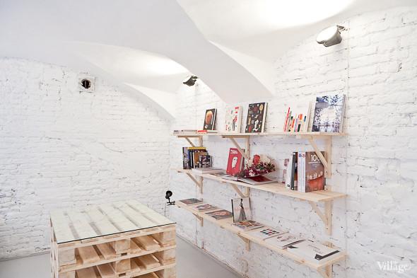 Книжный магазин Books & More открылся в «Тайге». Изображение № 6.
