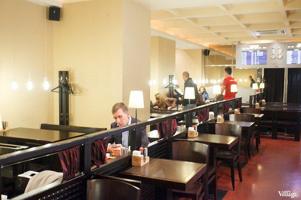 От заката до рассвета: 24 места, где можно поесть ночью в Петербурге. Изображение № 49.