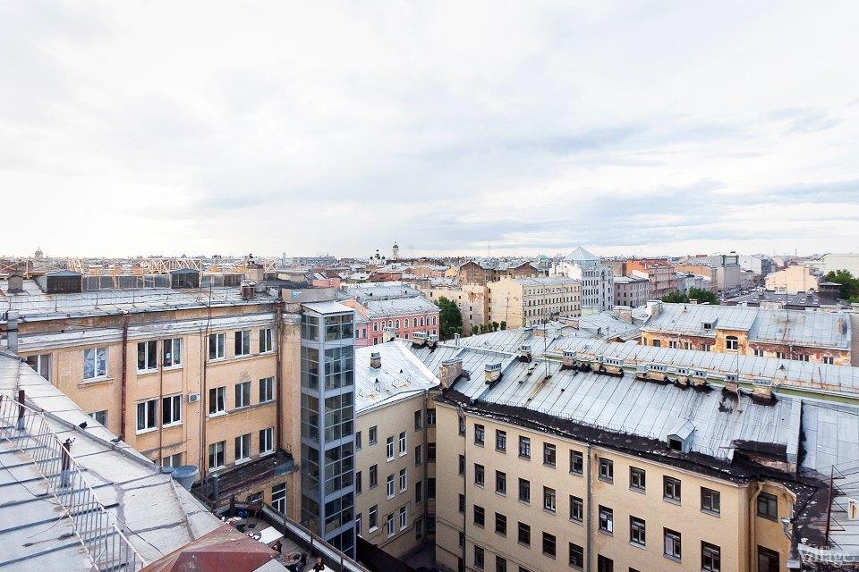 6 смотровых площадок Петербурга. Изображение № 42.