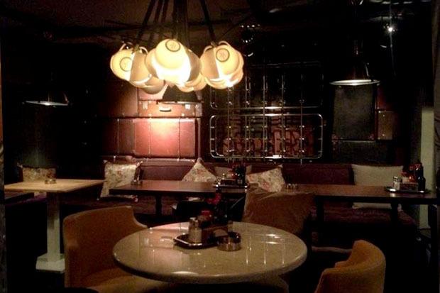 На днях в доме Мертенса открется ресторан-кондитерская Bengel & Zaek. Изображение № 5.