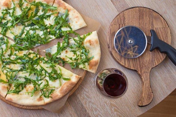 На Садовой улице заработал итальянский ресторан Crosta . Изображение № 1.