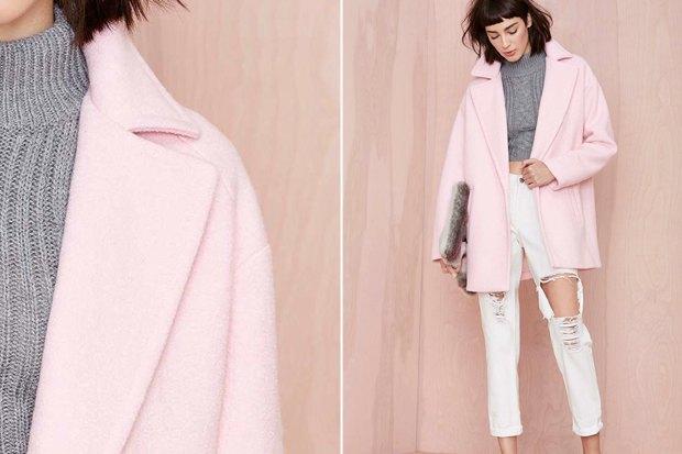 Где купить женское пальто: 9вариантов от 4500рублей до 58тысяч рублей. Изображение № 3.