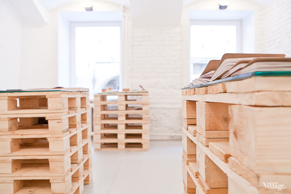 Книжный магазин Books & More открылся в «Тайге». Изображение № 14.