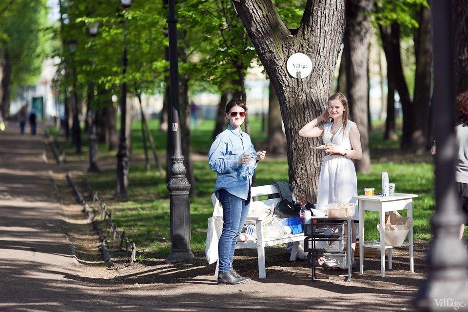 Фоторепортаж: «Рестодень» в Петербурге. Изображение № 1.
