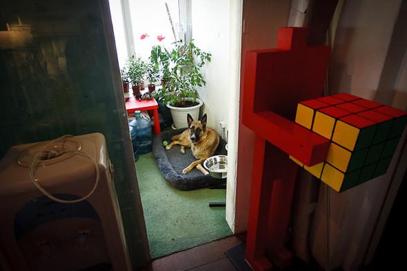 Офис недели: «Лофт Проект Этажи» (Петербург). Изображение № 31.