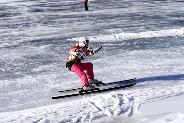 Гид The Village: Зимний спорт вМоскве. Изображение № 7.