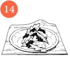 Рецепты шефов: Тирамису из желудей . Изображение № 16.
