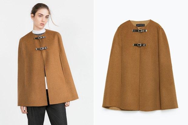 Zara, 8 999 рублей. Изображение № 17.