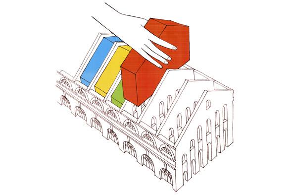 Иллюстрация предоставлена «Ирис Новая Голландия». Изображение № 48.