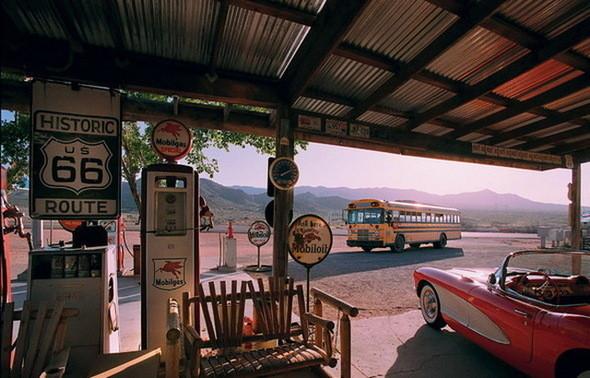Изображение 28. Большое путешествие по Америке c 1 по 30 июля 2011.. Изображение № 8.