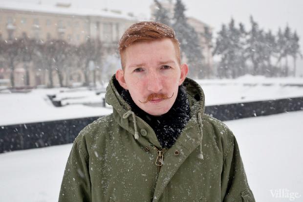Внешний вид: Сергей Смирнов, диджей. Изображение № 7.