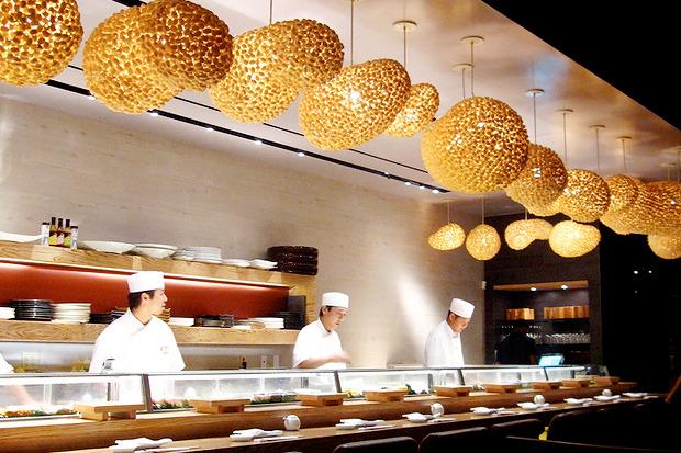 Интервью: Владелец Nobu отом, как делать рестораны сдушой. Изображение № 10.