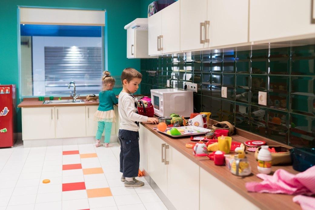 Игра в имитацию: Как выглядит детский парк игрового обучения «Кидзания» в Москве. Изображение № 9.