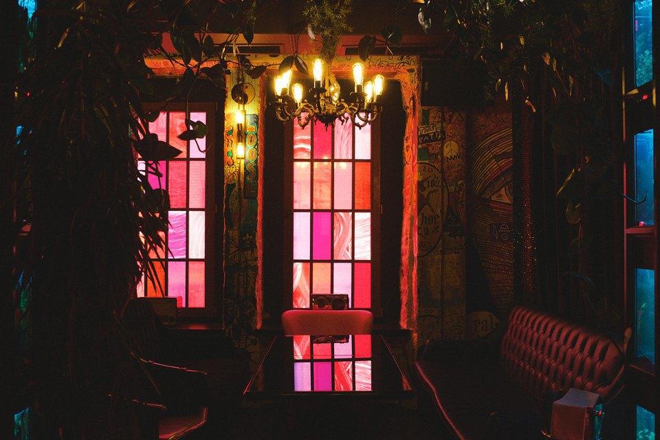 Бар, ресторан и клуб #Lol. Изображение № 7.