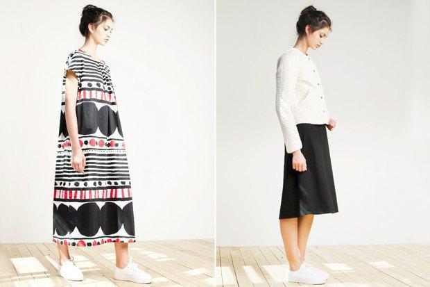 Где искать одежду петербургских дизайнеров: 10новых магазинов . Изображение № 20.