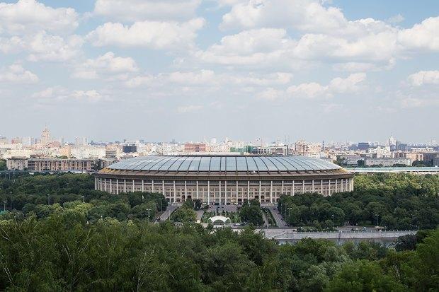 Видишь, там, нагоре, возвышается крест: Зачем Москве памятник князю Владимиру. Изображение № 2.