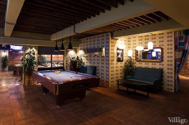 Новое место: Спорт-бар «Маяк». Изображение № 13.