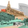 Площади Восстания и улице Марата могут вернуть исторические названия. Изображение № 1.