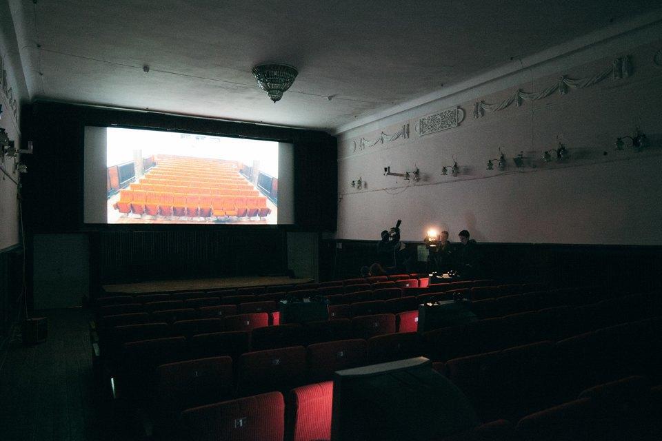 Что делать с пустующими кинотеатрами в спальных районах. Изображение № 2.