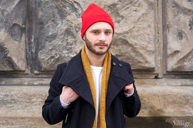 Внешний вид (Киев): Сергей Молодцов, блогер . Изображение № 2.