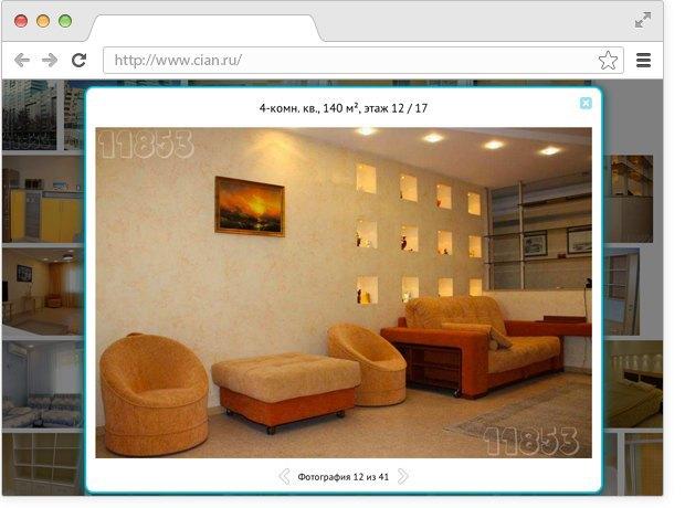 Золотой стандарт: Как владельцы московских квартир представляют себе евроремонт. Изображение № 7.