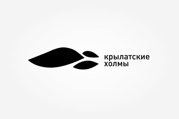 Московским районам и улицам придумали логотипы. Изображение № 6.