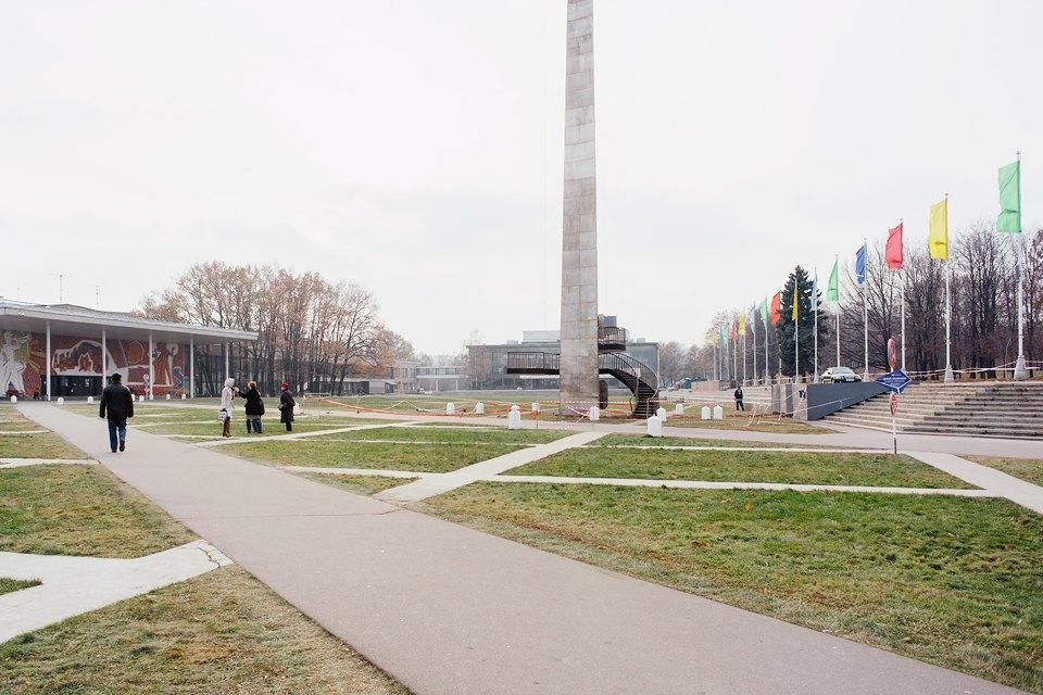 Юрий Болотов — о том, почему Дворец пионеров— лучшее место Москвы . Изображение № 1.