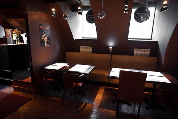 Изображение 17. Новое место: кофейня Brooklyn Local (Петербург).. Изображение № 11.